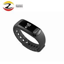 5 шт. SX102 умный браслет bluetooth монитор сердечного ритма трекер часы будильник Smart Браслет для андроид iOS PK miband