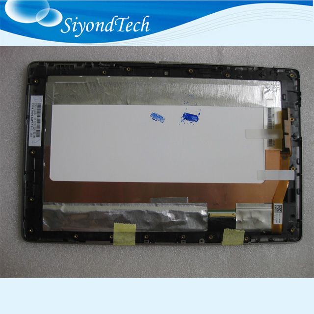 Original LCD Screen with Digitizer Touch Screen Assembly For ASUS Padfone A66 цена