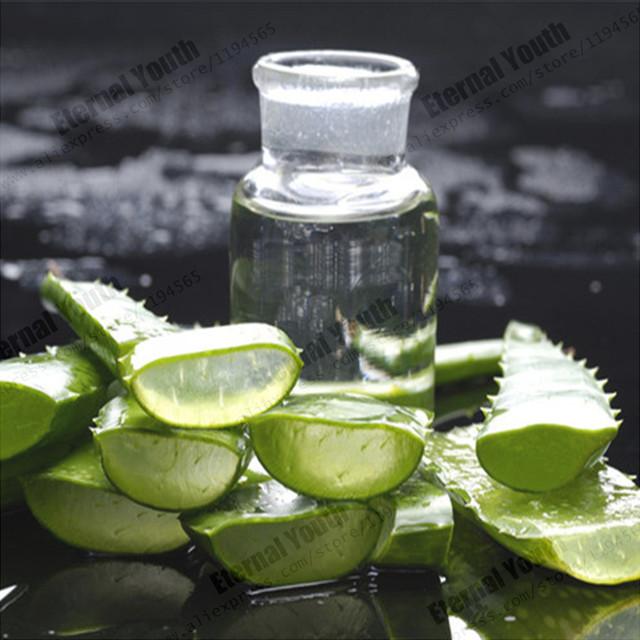 Aloe Vera Toner 1000 ml Reparación Hidratada Reducir Decoloración manchas Duradera Hidratación a Largo Salón de Belleza Spa