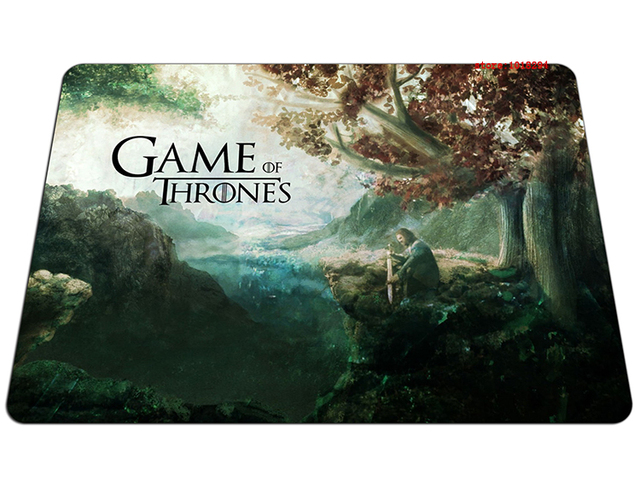 Game of Thrones Mousepad