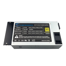 300W Small 1U ATX Flex PSU full module Modular Power Supply Mini Computer server ITX Case 24pin