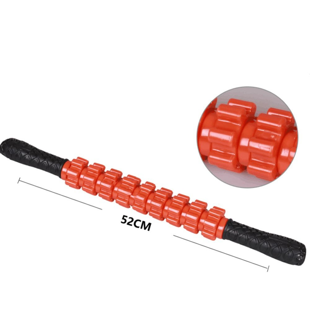Crossfit Gym Muscle Roller Sticks Sports Full Body Massager Relax Recovery Trigger Point Sticks Fitenss Equipment
