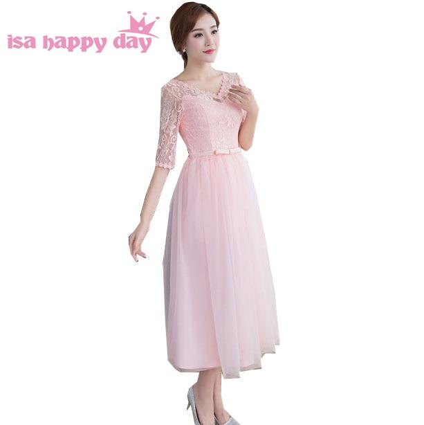 formal vestidos de festa vestido sexy elegant girls women party short tea  length prom dresses new fashion 2019 dress H3894 25fcc954f5d7
