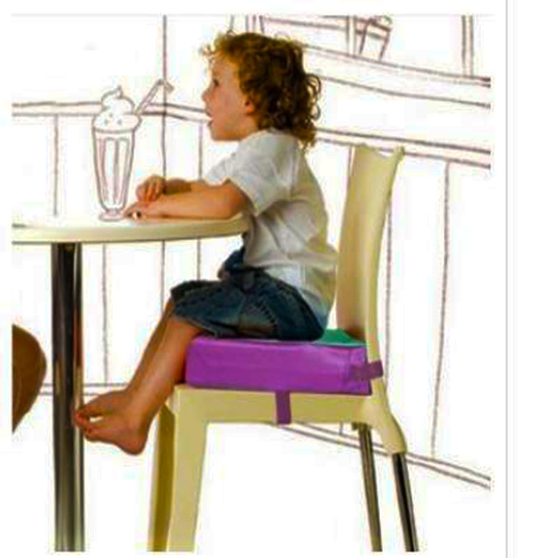 Table Children's Or Kids Special Portable Washable Table And Chair Cushions Increased Mat Mother Baby Supplies