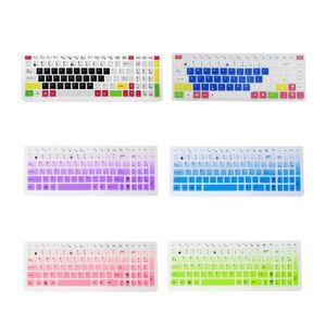 Gradient/Colorful Keyboard Cov