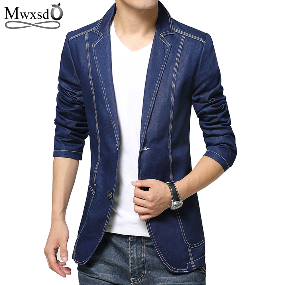 Online Get Cheap Jacket Denim Blazer -Aliexpress.com | Alibaba Group
