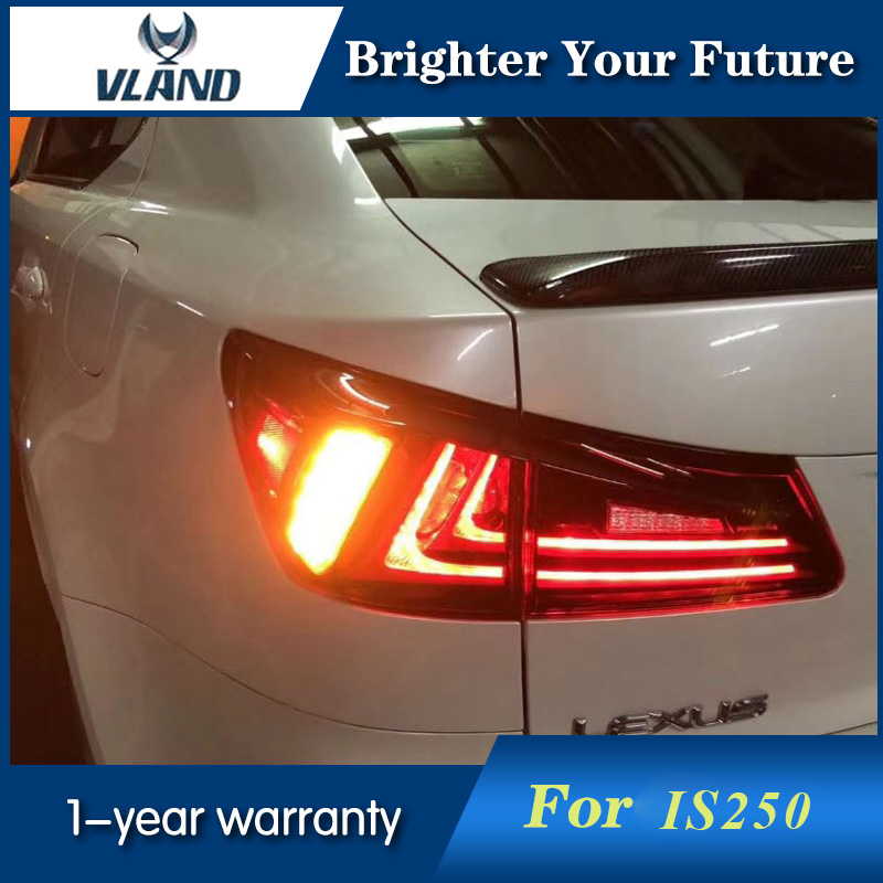 Aliexpress.com : Buy LED Taillights For Lexus IS250 IS300