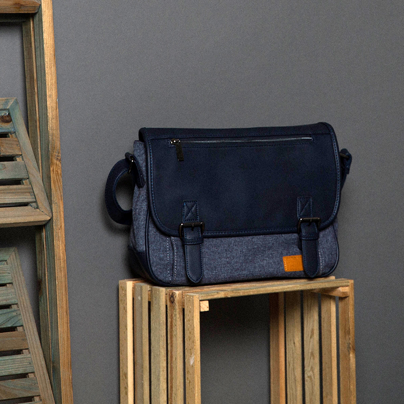High Quality Messenger Bag, 2017 Fashion Muti-functional Crossbody Cotton Fabric bags Casual Shoulder Bag for men and women 1000g 98% fish collagen powder high purity for functional food
