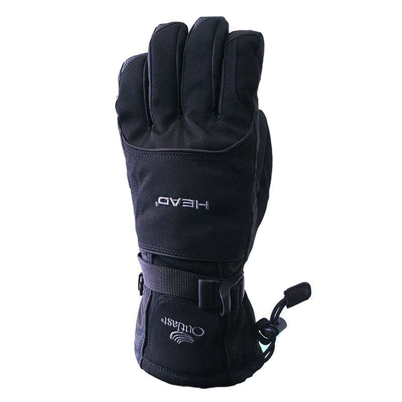Winter Outdoor Sports Men Women Windproof Waterproof -30 Degree Warm Cycling Skiing Snowboard Gloves Motorcycle Ski Gloves