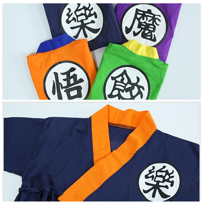 Suit Kid Goku Symbol Japanese Anime Picturesboss