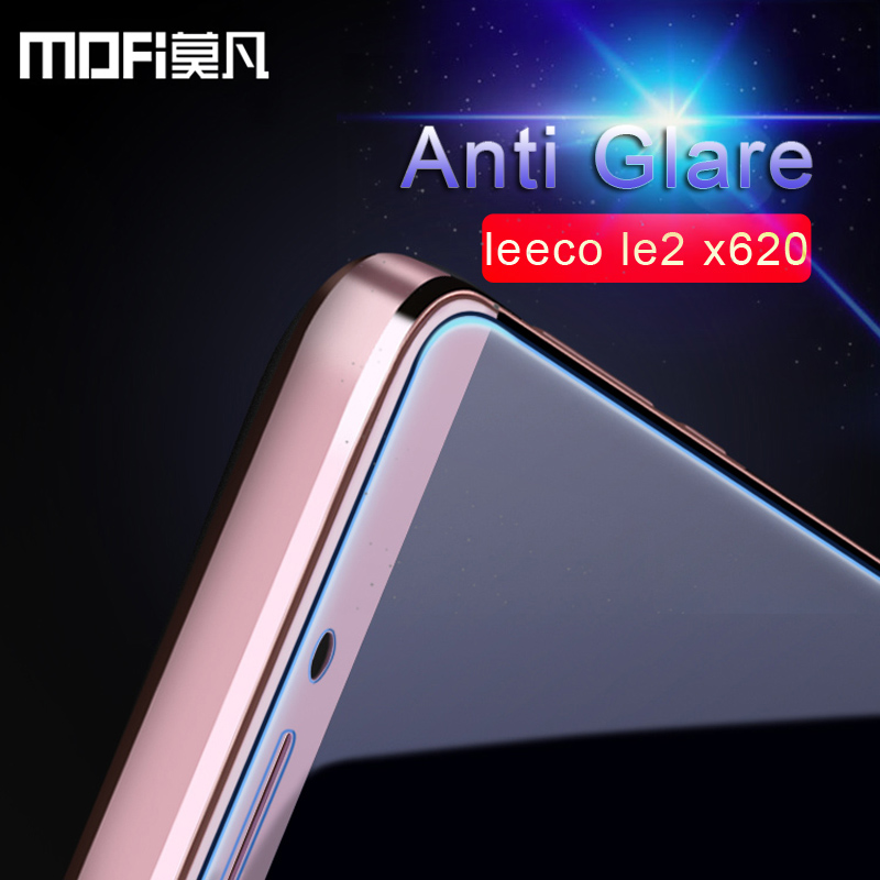 leeco le 2 glass tempered le2 le 2 glass film 5.5 9H ultra clear mofi original leeco le2 x620 x527 protective glass le2 pro 2.5D