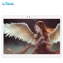 Lo nuevo GCEI Tablet Pc Ordenador N9 Android 7.0 10.1 pulgadas Tablet pc Octa Core 2 GB RAM 32 GB ROM IPS de 2MP FM Teléfono bluetooth Tabletas
