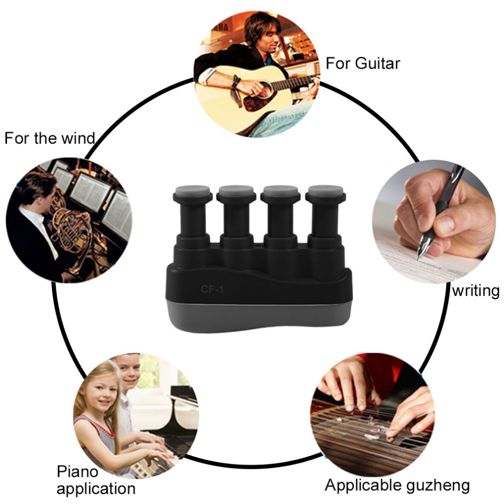 Tension Aroma Hand Instrument