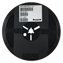 Mcigicm 3000 個 MMBT5551LT1G MMBT5551 sot 23 2N5551 smd npn 高電圧トランジスタ 5551 、 mmbt5551