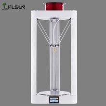 Новые Дизайн предварительно собраны 3D печати машина 260*260*350mm Китай 3d-принтер авто -levleing 1 кг нить SD Card