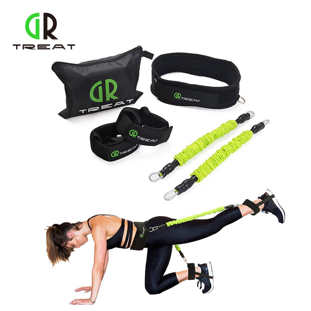 Resistance Band Pull Expander