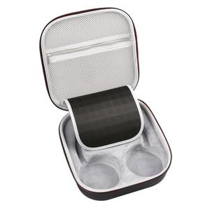 Image 3 - Bang & olufsen h4/h6/h7/h8/h9 무선 헤드폰으로 b & o 플레이를위한 최신 eva 하드 여행 운반 커버 가방 케이스