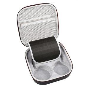 Image 3 - Neueste EVA Harte Reise Durchführung Lagerung Abdeckung Tasche Fall für B & O SPIELEN durch Bang & Olufsen H4/ h6/H7/H8/H9 Drahtlose Kopfhörer