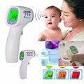 Body Temperature Diagnostic-tool Non-contact Digital Infrared Thermometer IR Forehead termometro for Baby/Adult