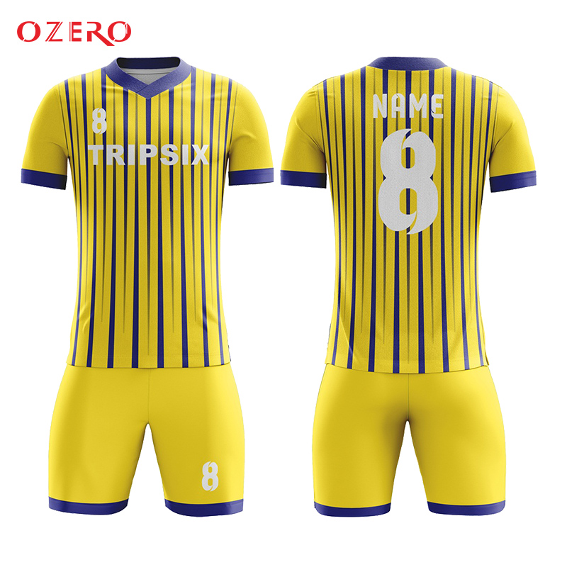 latest design soccer jersey for kids oem soccer uniforms customized for children
