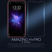 For Meizu note8 Tempered Glass NILLKIN Amazing H+Pro Resistant 2.5D Screen Protector note 8