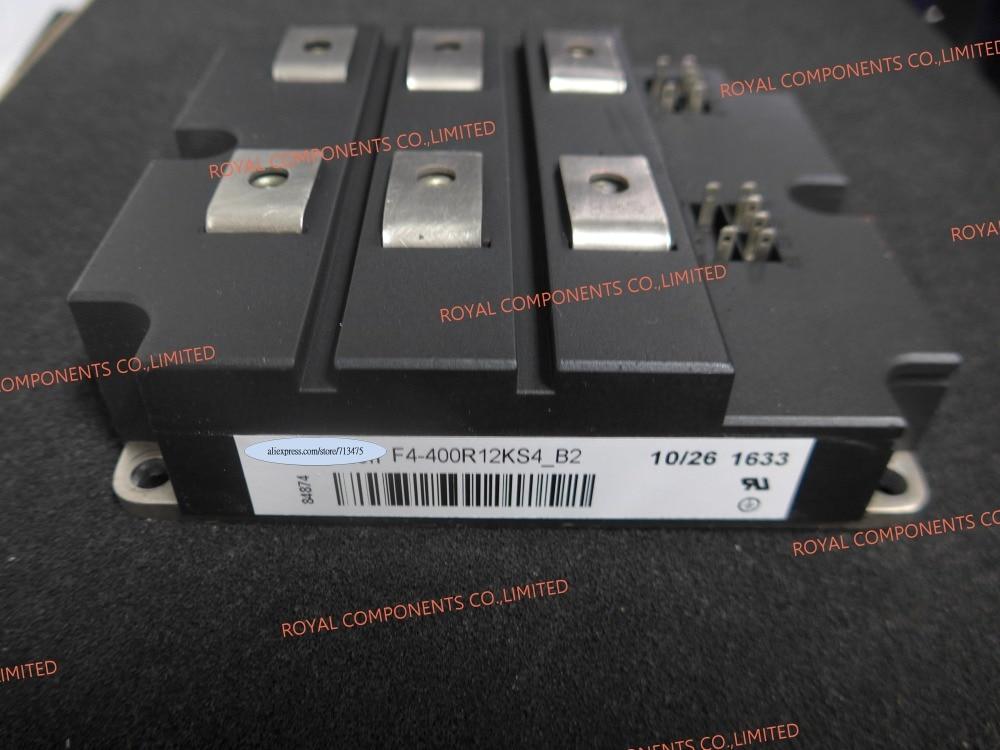F4-400R12KS4-B2 F4-400R12KS4_B2