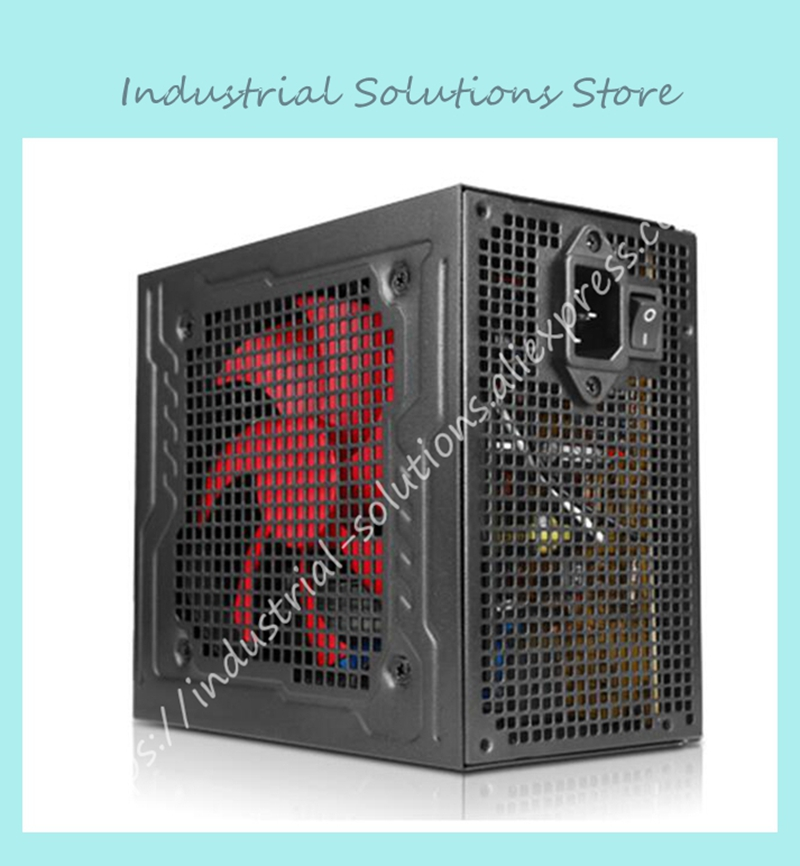 NEW Desktop mute computer power supply In Stock Now 300w