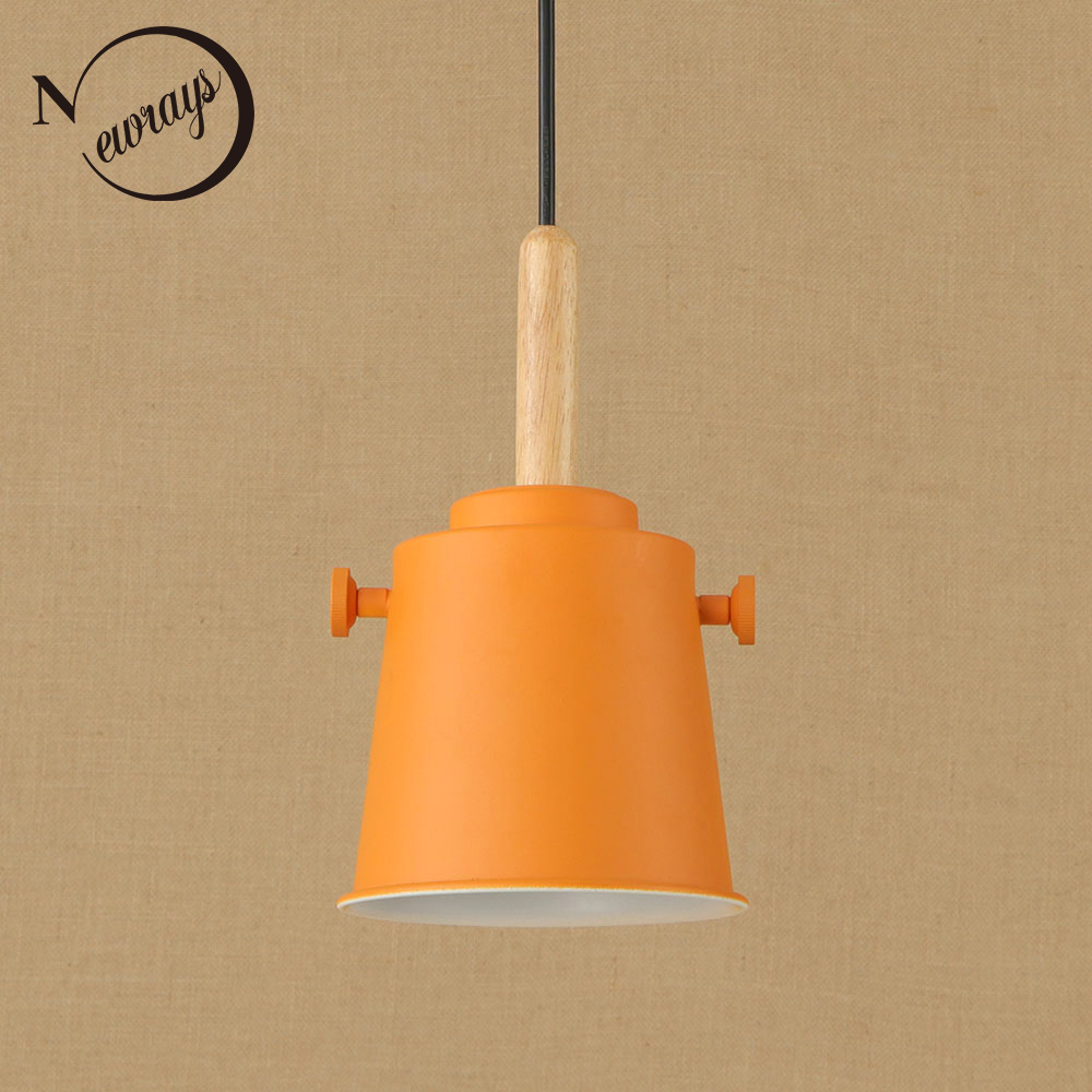 Modern alloy LED Bulbs pendant lamp E27 bedroom Light Living room study room dining room lamp Pendant Light Fixture110V 220V mediterranean candle pendant lamp iron pendant light living room dining room bedroom study room indoor lighting e14 lamp hold