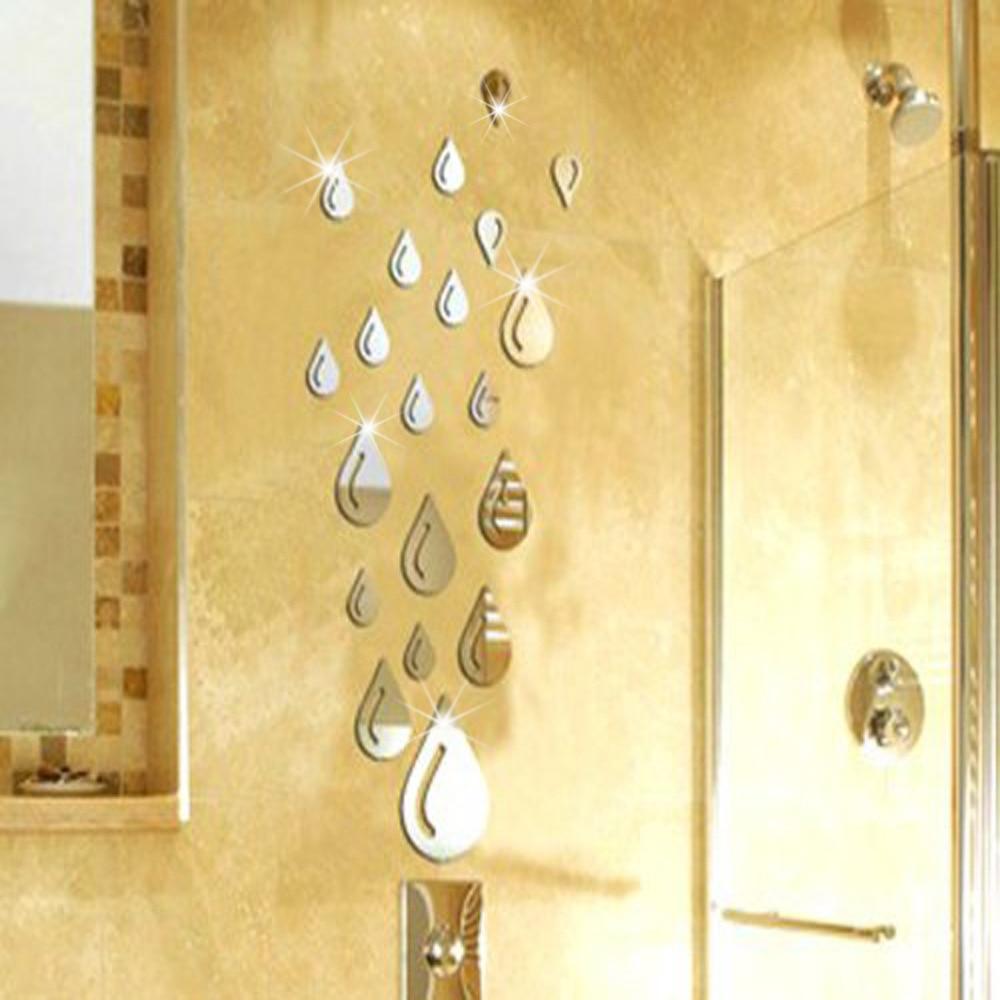 Original LOVE YOU MORE Vinyl Wall Decal Sticker Bathroom Mirror Inspirational