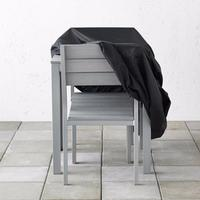 9 Size Home Polyester Waterproof Outdoor Garden Garden Furniture Tables And Chairs Cover Rain Snow Cover