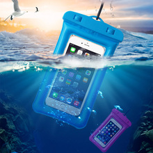 US $1.41 41% OFF|Universal Waterproof Bag case for iphone 7 8 X XR XS MAX 5 6 PLUS Water proof Phone Case for huawei P20 Lite  P30 PRO 6.5 INCH-in Phone Pouch from Cellphones & Telecommunications on Aliexpress.com | Alibaba Group