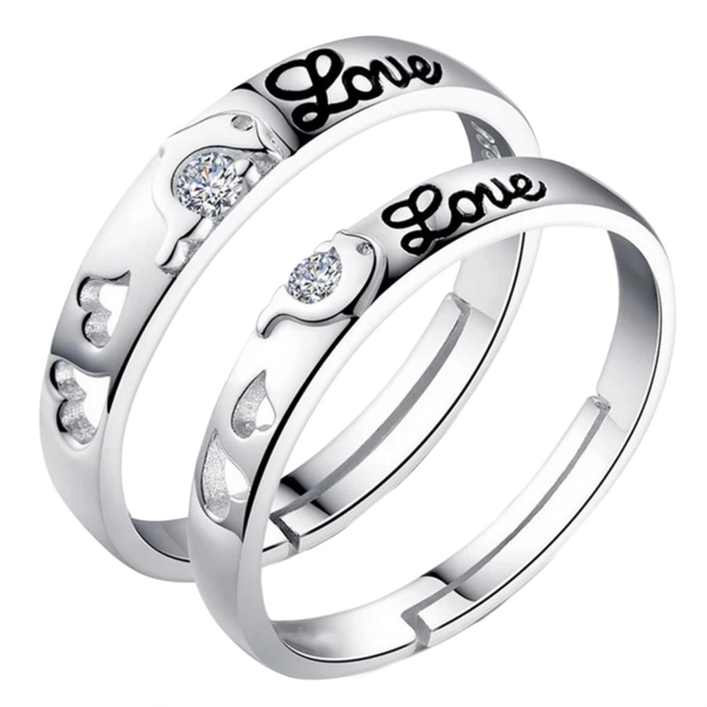 Compare Prices on Promise Rings Couples- Online Shopping/Buy Low ...