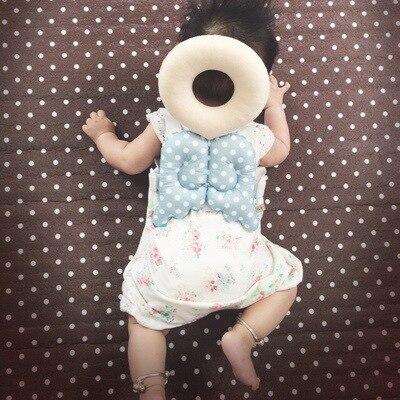 30 см для защиты головы площадки малышей начальник подушку детские милые крылья падение площадку ...