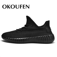Newest Running Shoes for Men Light Breathable Mesh Outdoor S
