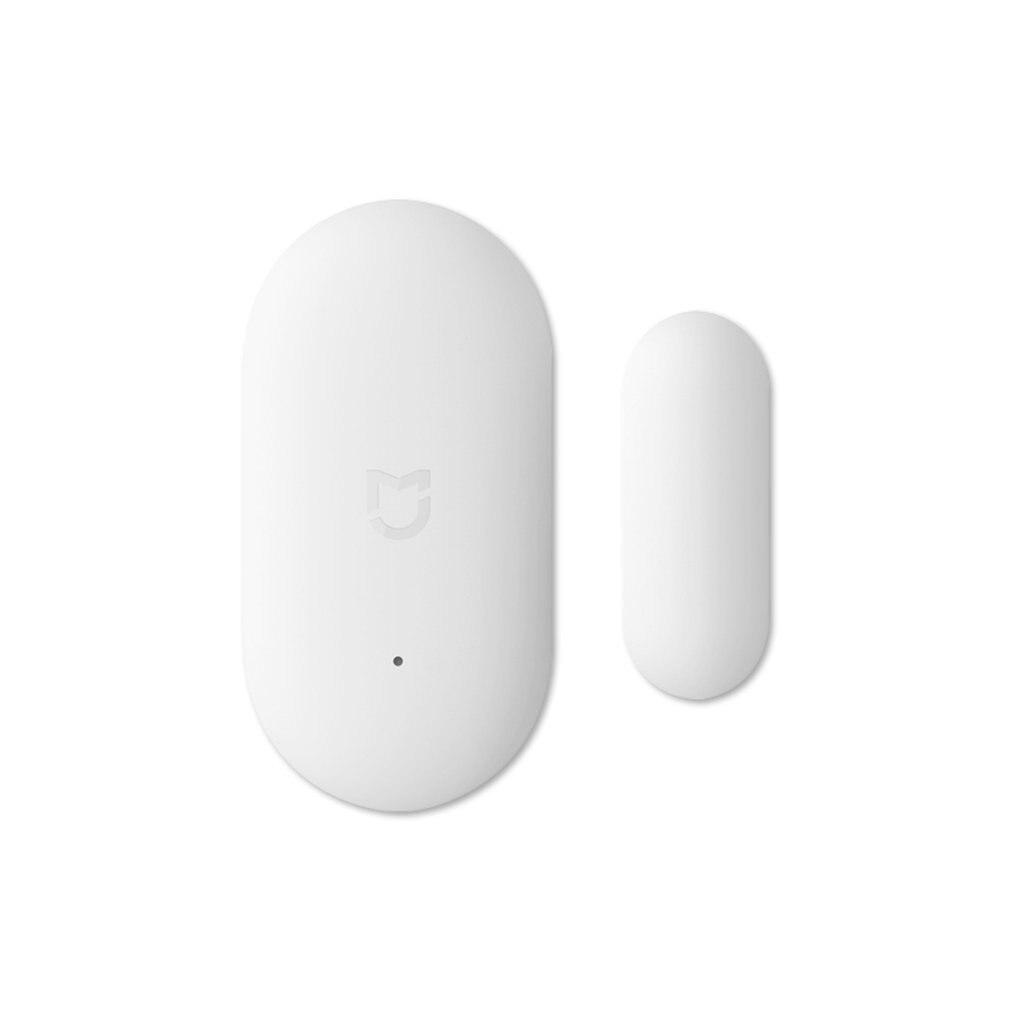 Xiaomi Aqara Smart Wireless Door Window Sensor Security Alarm ZigBee Wireless Connection Easy Install Home Daily Security Alarm
