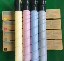 Kit de cartouches de toner de couleur, nouveau, Compatible TN216, pour konica minolta C220 C280 C360, pour TN-216 KCMY, 4 pièces
