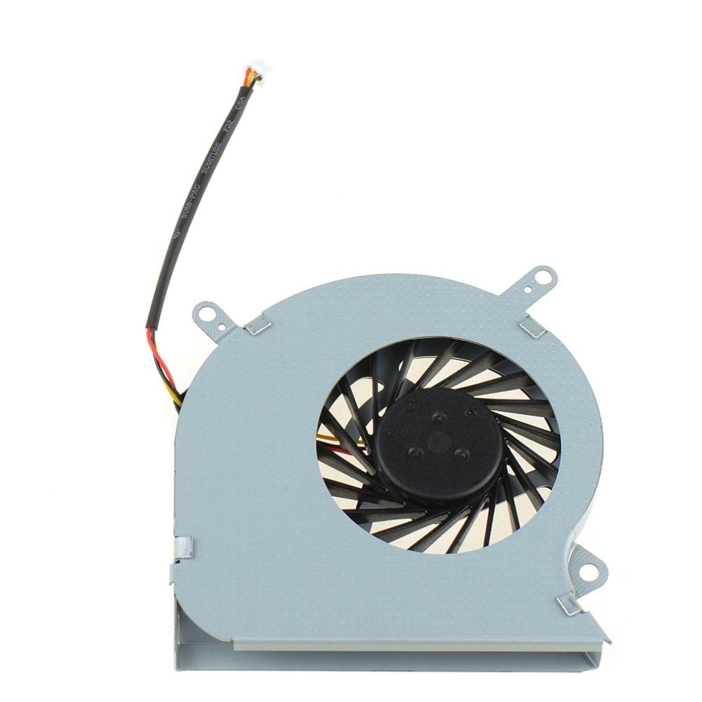 Original CPU Fan For MSI GE70 MS-1756 MS-1757 PAAD06015SL N039 E33-0800401-MC2