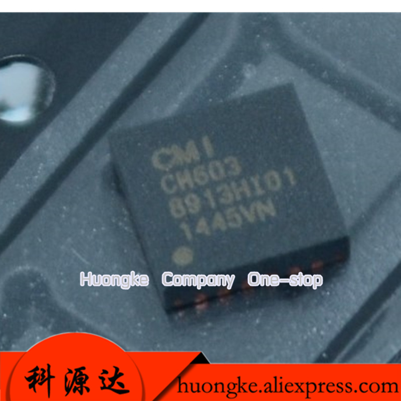 2pcs/lot CM603-HI01 CM603 CM508 CM601 5562A CM509A CM509A-RI01 CM512  CM505 CM502  CM507 CM602 QFN Laptop Chip New Original