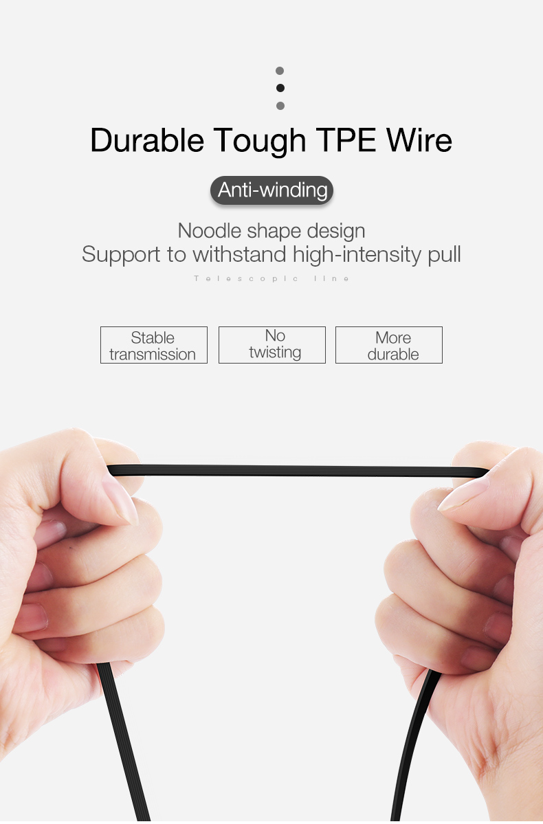 type c usb Cable for samsung huawei xiaomi (10)