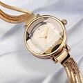 Julius mulher relógio de pulso de quartzo horas melhor vestido cadeia de cobra borlas Memorial presente de aniversário 559