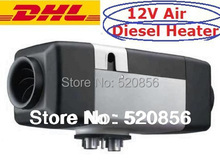 Best Cost Air Diesel Heater For Car Boat Truck RV Motorhome 2kw 12V Auto Air Parking Heater Made In China Some Area FreeShipping