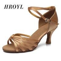 Hot Sale Women S Latin Dance Shoes Ballroom Tango Salsa Daning Shoes For Girls Ladies Heels