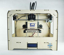 Хорошая стабильность 3d принтер