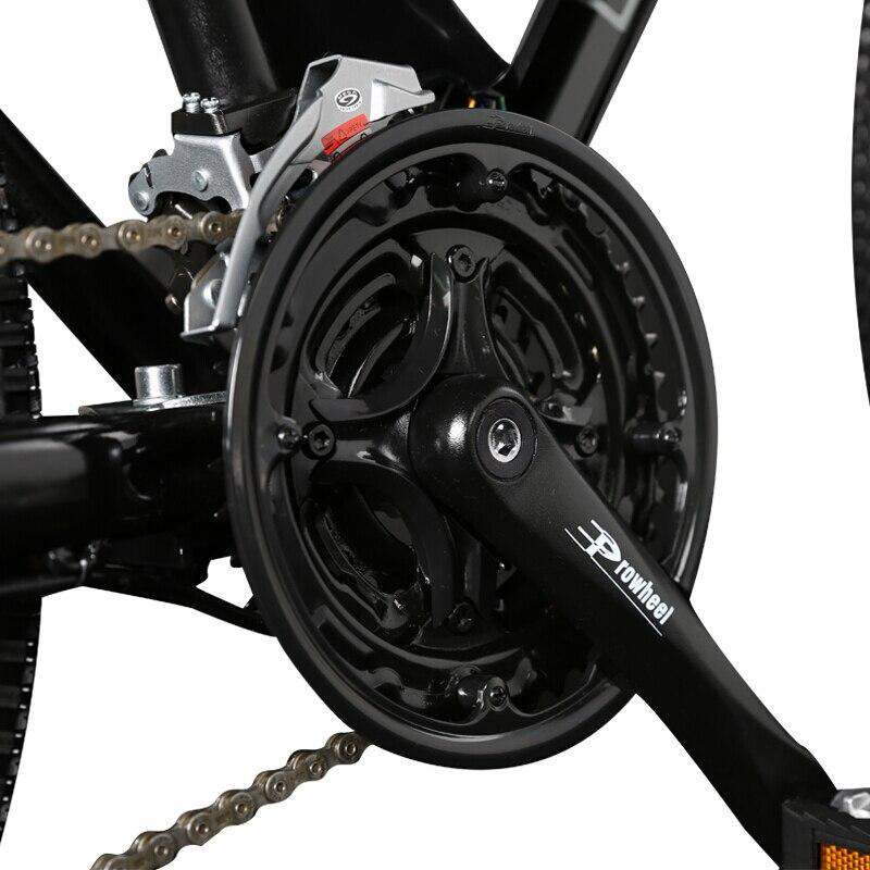 26-inch sepeda gunung listrik pintar pas 48 V baterai lithium 250 W - Bersepeda - Foto 5