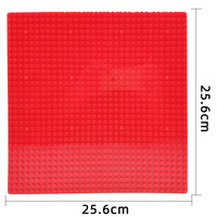 32X32 Red