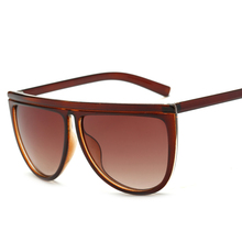 The new fashion sunglasses for men and women Hot Selling Sun Glasses VintageReflective Coating Lens