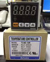 FREE SHIPPING TC4S-14R Thermostat