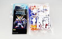 Hot Sale 3D Q Versin Gundam assembled model kit 3D Model
