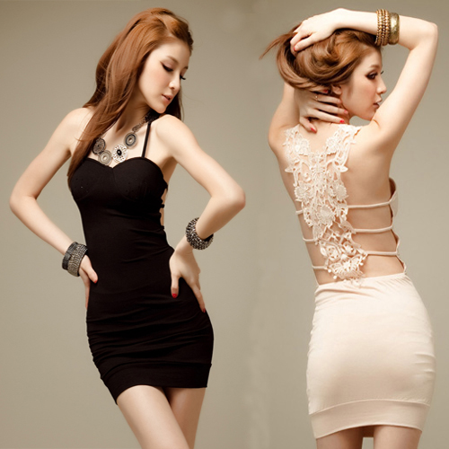You have nude women short skirt for