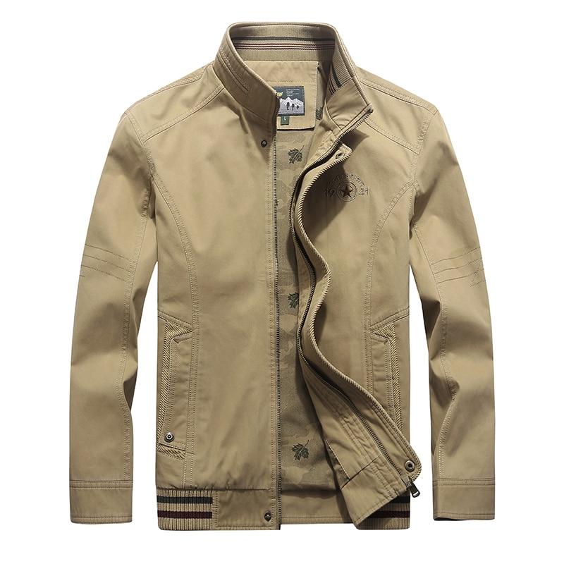 High Quality Winter Coat Men Windbreaker Fur Hooded Thicken Jacket Men s Streetwear Military Trench Coats